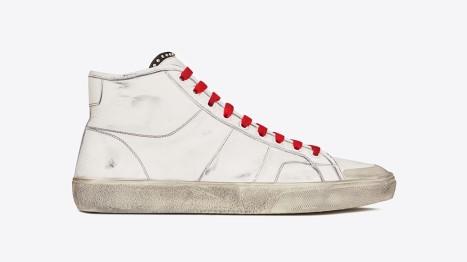 Saint Lauren - Surf Sneaker
